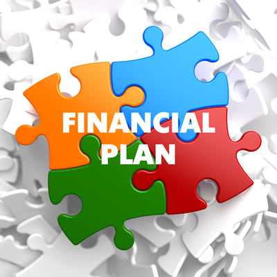 Financial plan services
